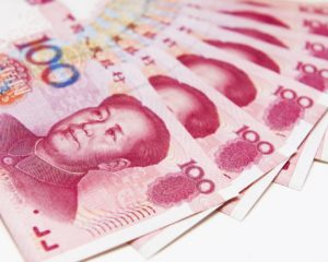 China to One Day Turn RMB into a Crypto, Claims Blockchain Author