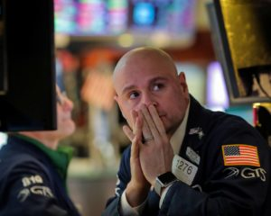 Dow, Retracing Historic WWII Pattern, Destined for Rocky May