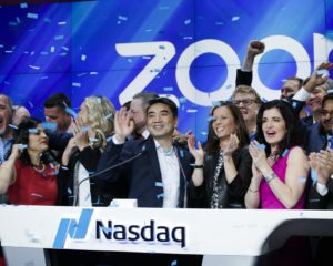 Zoom IPO: Stupid Investors Made Unrelated Stock Surge 54,000%