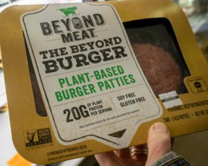 Beyond Meat IPO: Vegans Turn Fake Beef into $1.2 Billion Cash Cow