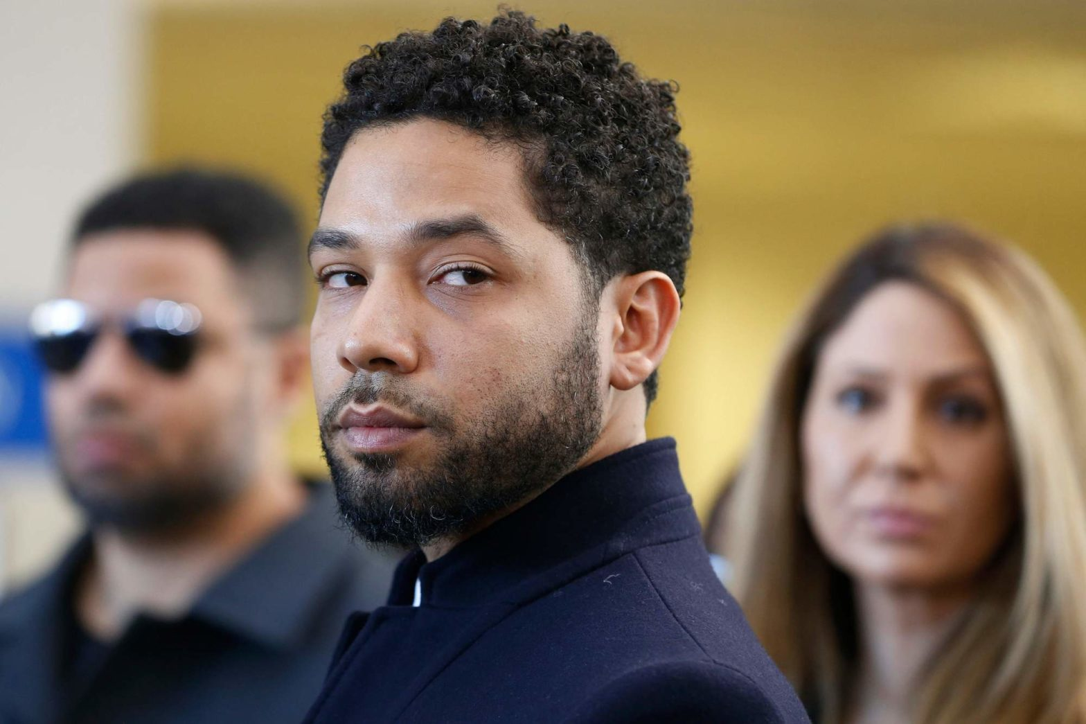 Jussie Smollett: Arrogance Made Actor Chicago's Public Enemy No. 1