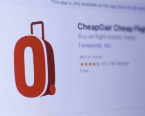 Why CheapAir is Still Dedicated to Bitcoin After Clearing $5 Million in 5 Years