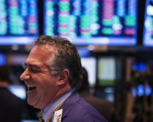 Dow Targets Record High as Jobs Report Confirms Surging Trump Economy