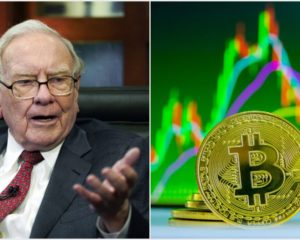 Warren Buffett: 'Gambling Device Bitcoin Hasn't Produced Anything'