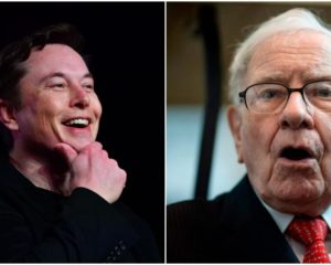 Elon Musk is About to Wipe Out Warren Buffett's Biggest Business