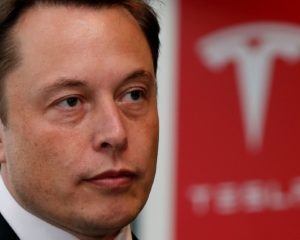 Top Tesla Investor Dumps 81% of Stock in Brutal Rebuke to Elon Musk