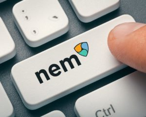 Up 55%: NEM (XEM) Defies Crypto Snooze as Week's Biggest Gainer