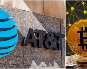 Telecom Giant AT&T Gains First-Mover Status by Accepting Bitcoin