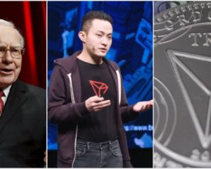Justin Sun Says Warren Buffett Has Been 'Misled' on Crypto & Blockchain
