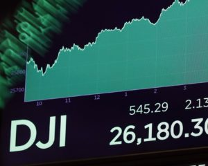 The Dow Is Not Imploding and Could Have More Runway for Gains