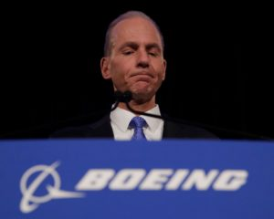 Boeing Stock: Forecast Darkens as BA Plunges Toward 5-Month Low