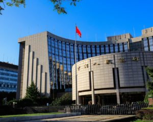 China Fast-Tracks Central Bank Cryptocurrency to Fight Facebook's Libra