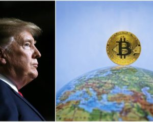 Trump Hates Bitcoin but Nations May Hold Crypto Reserves in 10 Years
