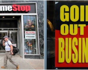 GameStop's Desperate Pivot Is the Last Gasp of a Dying Brand
