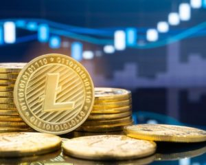 Litecoin Could Blast Off Due to Halving and Wave Two of Bull Run
