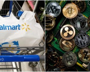 Forget Facebook: Walmart Just Might Reshape Crypto Forever