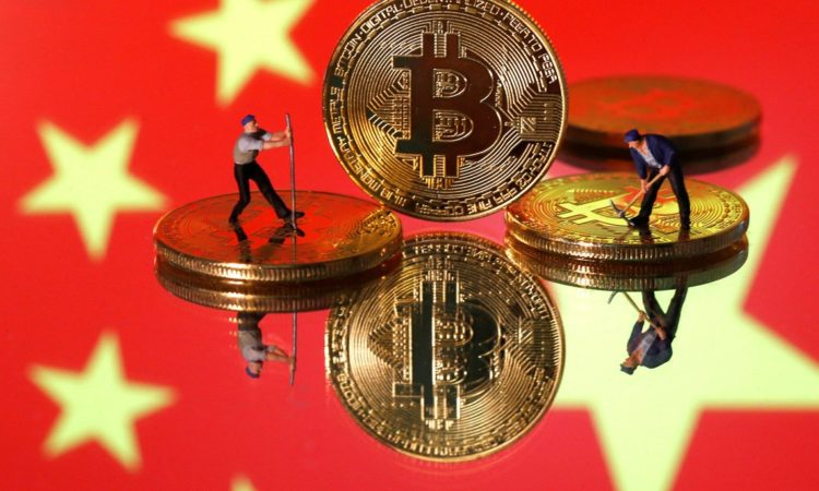 Will China's 'Cryptocurrency' Pump – or Pummel – Bitcoin?