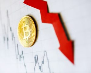Here's Why Bitcoin Price Plummeted 8% Overnight