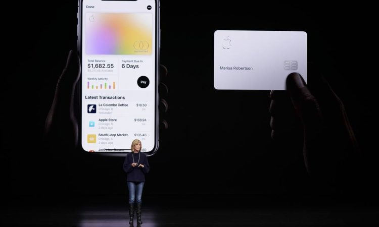 Apple Card Is the Biggest iPhone Marketing Ploy Ever. Here's Why