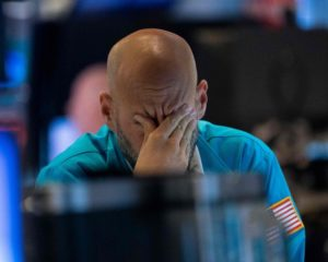 Gloomy Stock Market Faces New China Taunt: We'll Get 'Last Laugh'