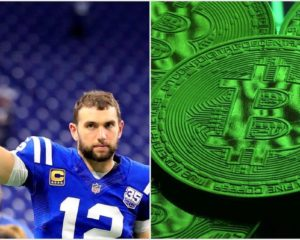 Retiring Andrew Luck Should Pour His $24.8 Million into Bitcoin – CCN Markets