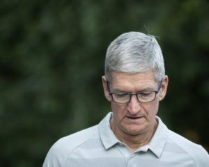 Apple Says 'Sorry' for Completely Disregarding Our Privacy