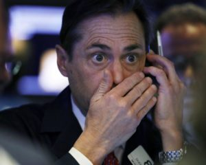 Stock Markets on Alert as Stimulus Fail Sparks Eurozone Recession Fears
