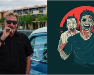 'Zombie Crypto' Threatens John McAfee With $100 Million Lawsuit – CCN Markets