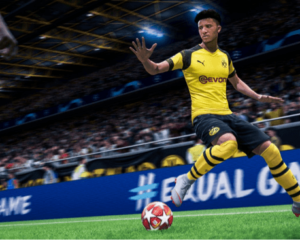 FIFA 20 Demo Hype Overshadows Underwhelming PES 2020 Launch – CCN.com
