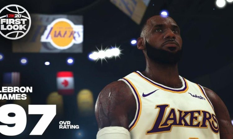Stream Reviewers Eviscerate 2K by Nuking Broken NBA 2K20 – CCN.com