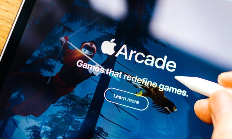 Apple Arcade Might Just Be The Best Deal In Gaming – CCN.com
