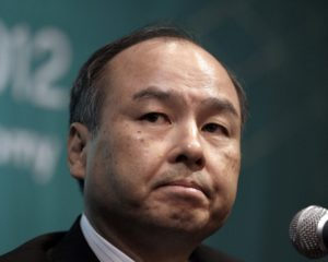 First Bitcoin, Now WeWork: Is Masayoshi Son the Worst Investor Ever?