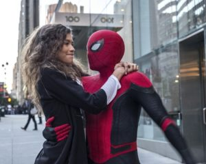Spider-Man Fanboys Spent a Month Whining for No Reason
