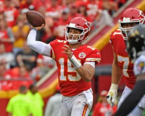 Madden Finally Fixes Disrespectful Patrick Mahomes Rating