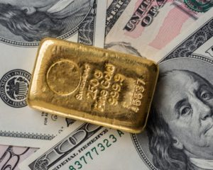 Gold Price Is Crashing: 3 Reasons Why