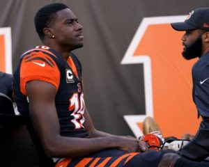 AJ Green Could Replace Antonio Brown – Too Bad the Patriots Don't Need Him-CCN.com