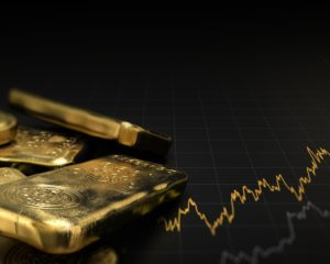 Gold Price Outshines Risk Assets as U.S. Stocks Approach Critical Inflection Point