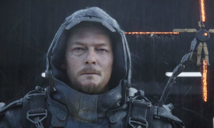 New Death Stranding Trailer Gives Stunning Look at 'Fractured' Plot