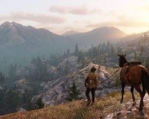 Google Stadia Launch Title Red Dead Redemption 2 PC is Coming November