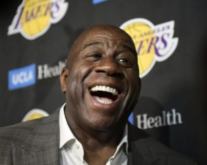 Lakers Double-Down on Strategy of Signing Relatives of Superstars