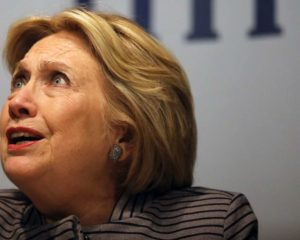 Hillary Clinton's Chances for Entering 2020 Race Just Went Up