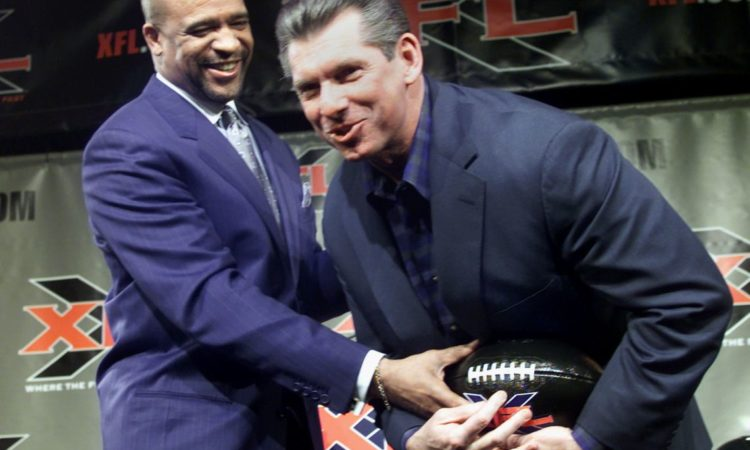 Think the NFL Draft Is Unbearably Long? XFL Says 'Hold My Beer'