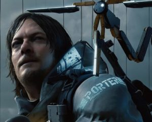 Death Stranding's Deadpan ESRB Rating Summary Is Comedy Gold