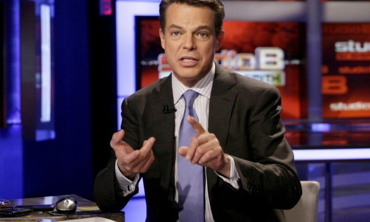 Shep Smith Leaves FNC Just as the Network Was Splitting with Trump