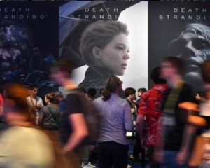 Death Stranding Surprise: 50% Slimmer Than Red Dead Redemption 2