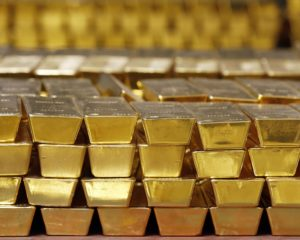 Dutch National Bank: Gold Can Serve as Collateral in Total Doomsday Situation