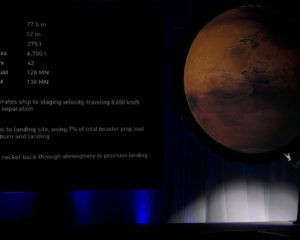 Ex-NASA Scientist Throws Ethical Wrench Into Elon Musk's 'Nuke Mars' Plot