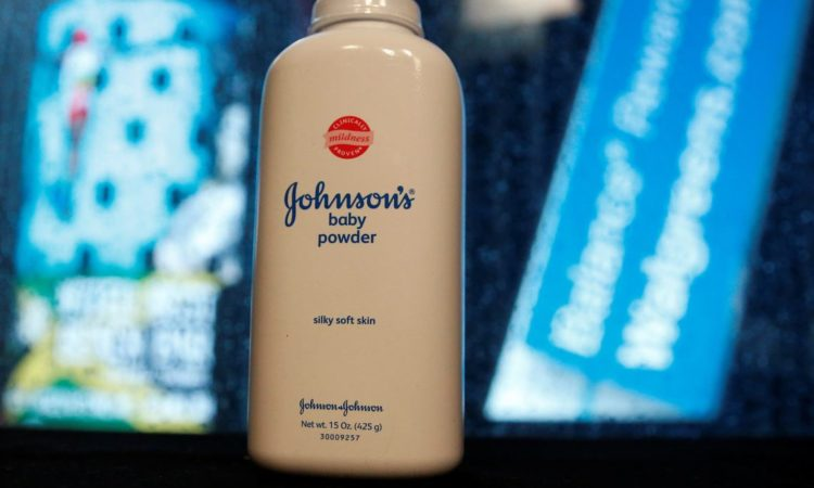 Johnson & Johnson (JNJ) Stock Crashes Following FDA Asbestos Discovery