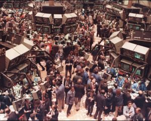 What We Can Learn from Stock Market Crash of '87