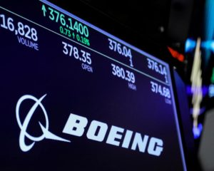 Boeing's Earnings Missed Wall Street's Expectations Yet Its Stock Is Rising